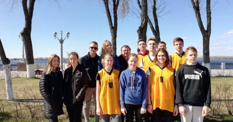 16 апреля прошла Легкоатлетическая эстафета «Спорт против наркотиков». У нас 1 место!